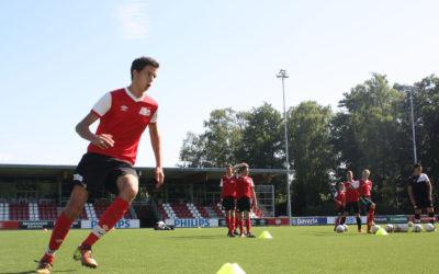 PSV Eindhoven Football Tour 2