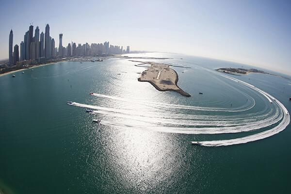 Sports Tours to Dubai