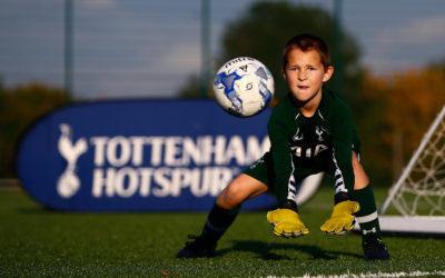 Tottenham Hotspur Soccer School - Epping