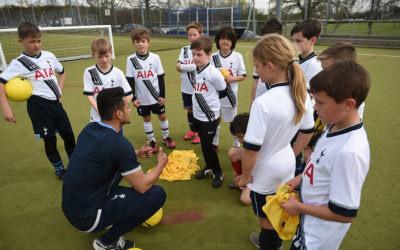 Tottenham Hotspur FC Group