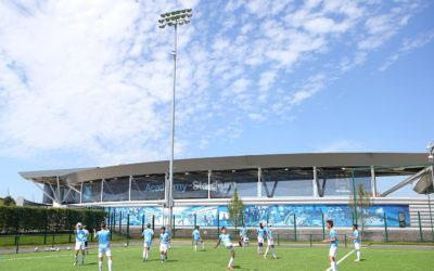 City Football Schools Training Group