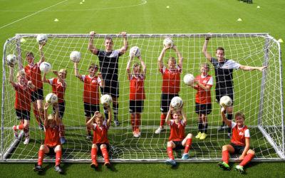 PSV Eindhoven Football Tour