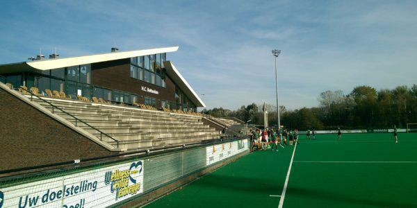 Rotterdam Hockey Pitch