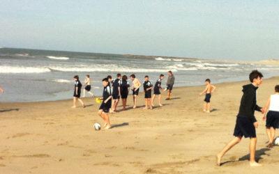 FC Porto Tour Beach Fun