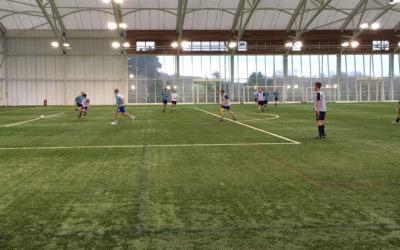 St George's Park Training