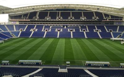 FC Porto Estádiodo Dragão