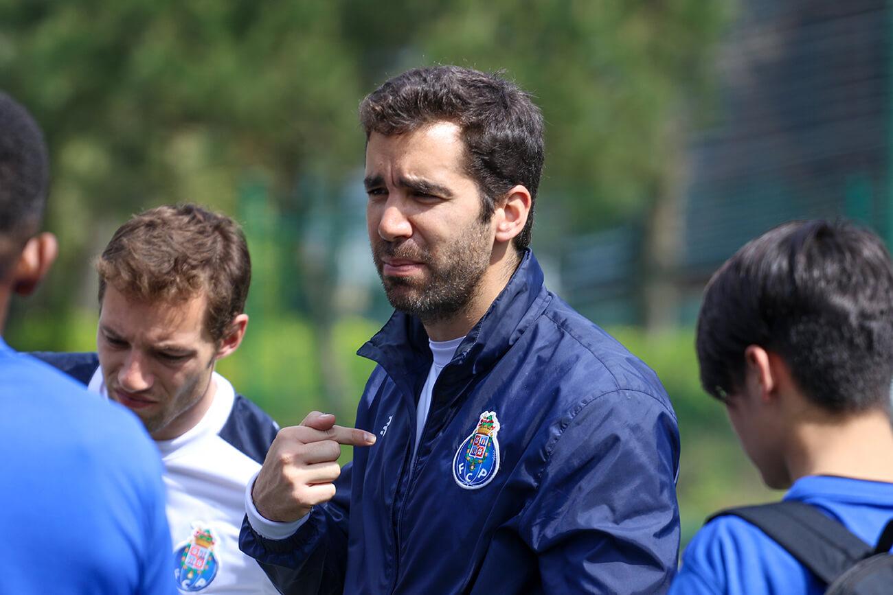 FC Porto Professional Coach