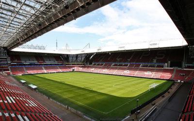 PSV Eindhoven Football Tour 1