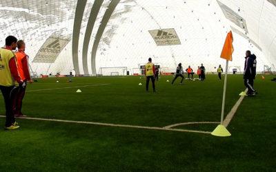 Ajax Football Tour with inspiresport