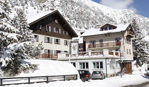 Italy School Ski Trips