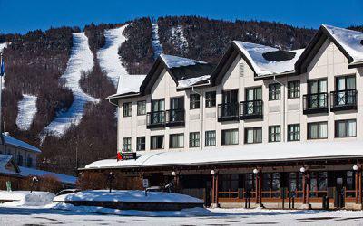 Anne Canada School Ski Trips