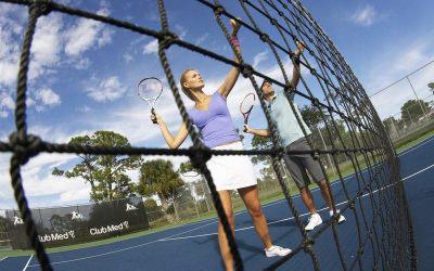 inspiresport Tennis Tours