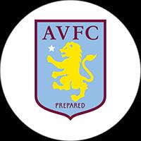 Aston Villa FC Football development tour with inspiresport