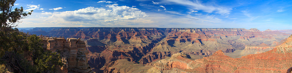 US Sports Tours Grand Canyon