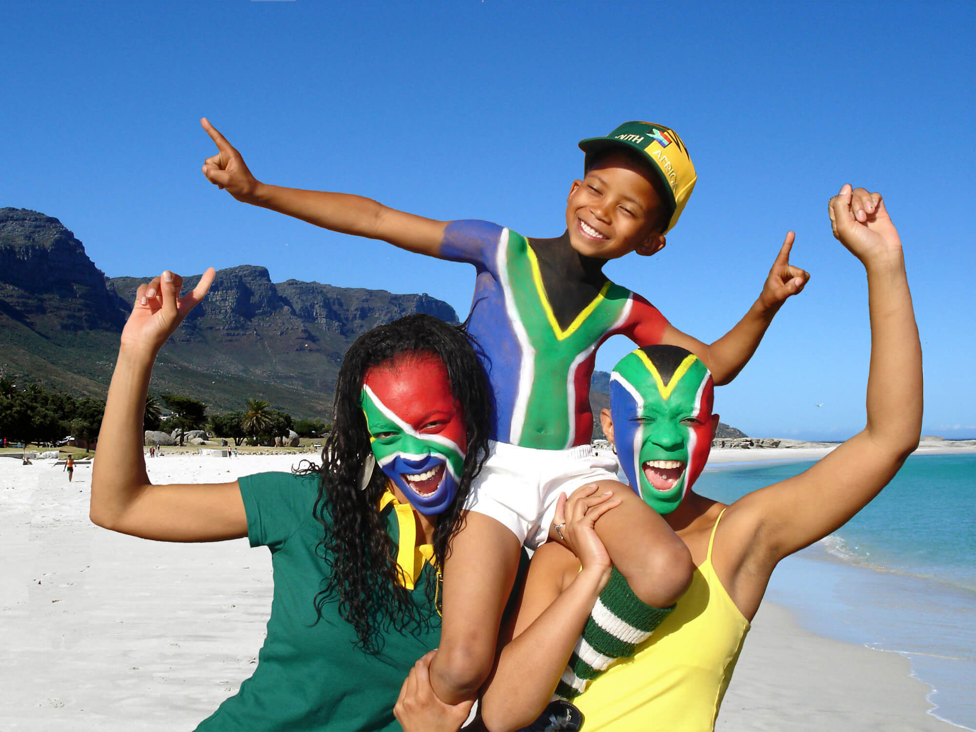 South Africa Sports Tours