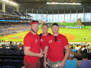 Sports tours to the USA with inspiresport