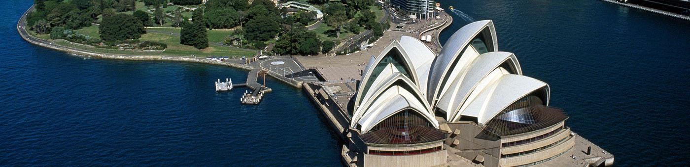 australia-syndey-opera-house