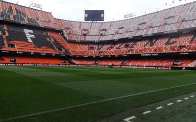 Mestalla Stadium