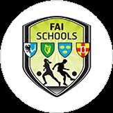 FAI schools logo