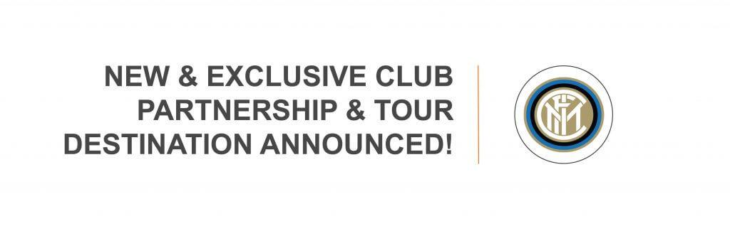 FC Internazionale Milano partner launch