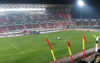 RCD Malloca Iberostar Stadium