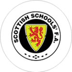 Scottish Schools FA Logo