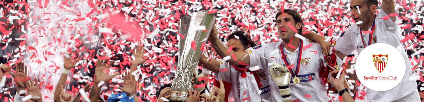 Sevilla FC Football Tours