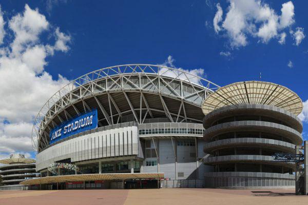Australia Olympic Park