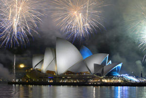 Australia - Opera House