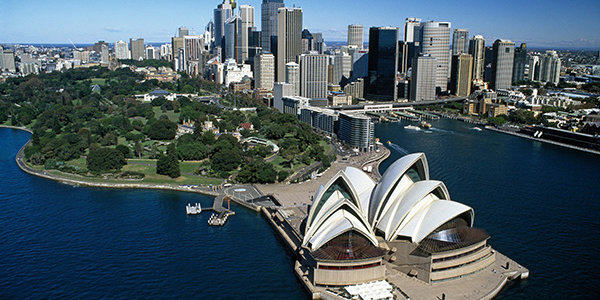 Sydney Australia Sports Development Tours for Schools and Clubs