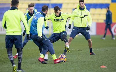 Villarreal CF Football Tours with inspiresport