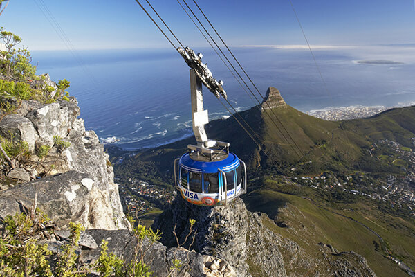 Tours to South Africa