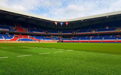 Paris Saint Germain Football Tour with inspiresport
