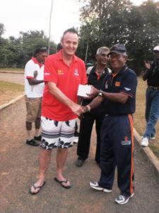 Sri Lanka Sports Tour