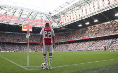 Ajax Football Tour with inspiresport