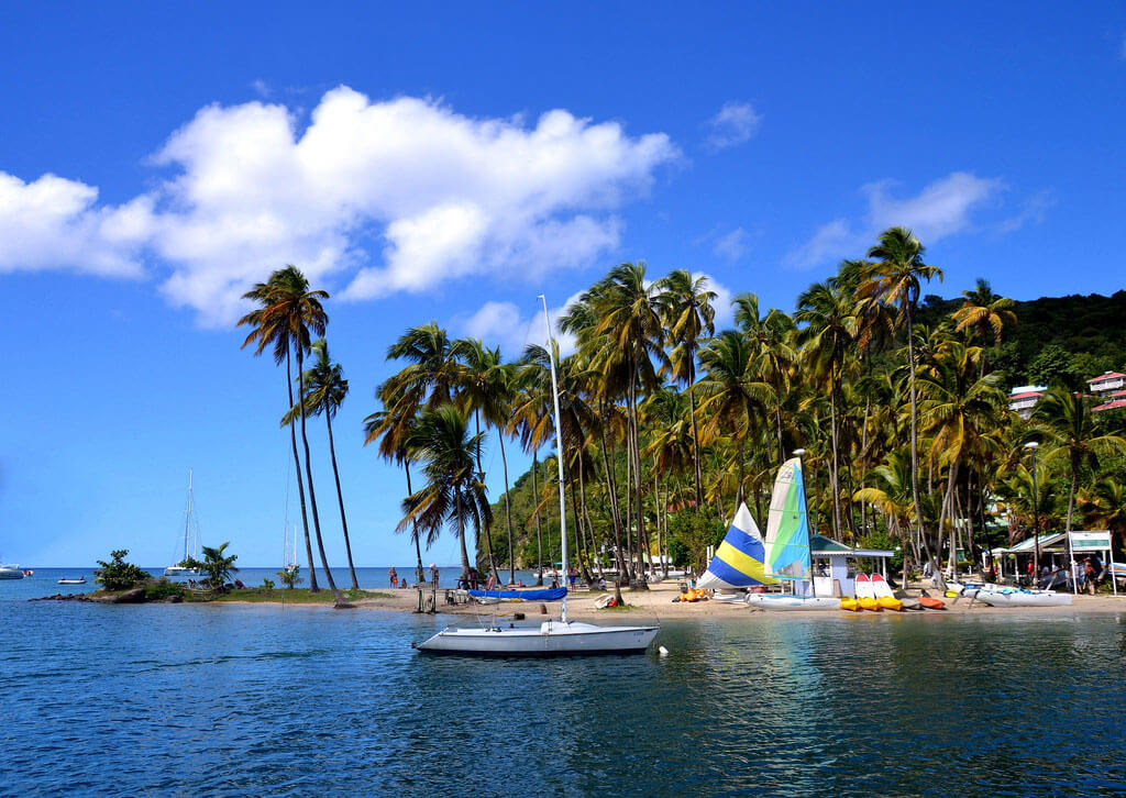 St Lucia Sports Tours
