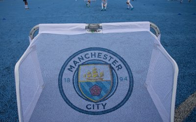 Manchester City and City Football Schools Tours exclusively with inspiresport