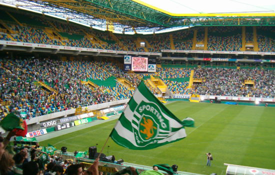 Sporting CP Football Tour with inspiresport