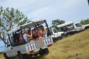 Barbados Safari