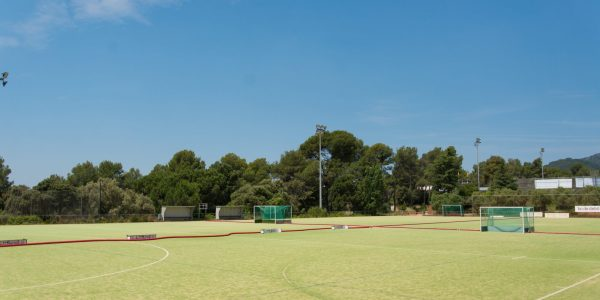 Atletic Terrassa Hockey Club Facilities