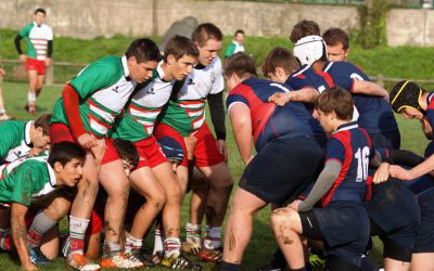 Biarritz Olympique Rugby Tours with inspiresport