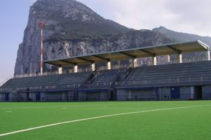 Gibraltar Hockey Pitches