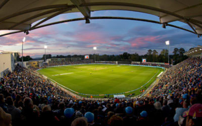Cricket Tours to Glamorgan Cricket Club