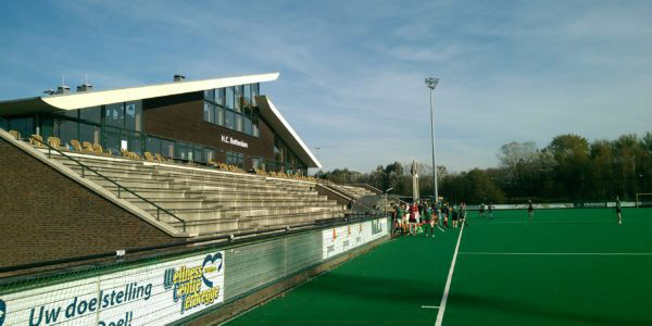 Rotterdam Hockey Pitch