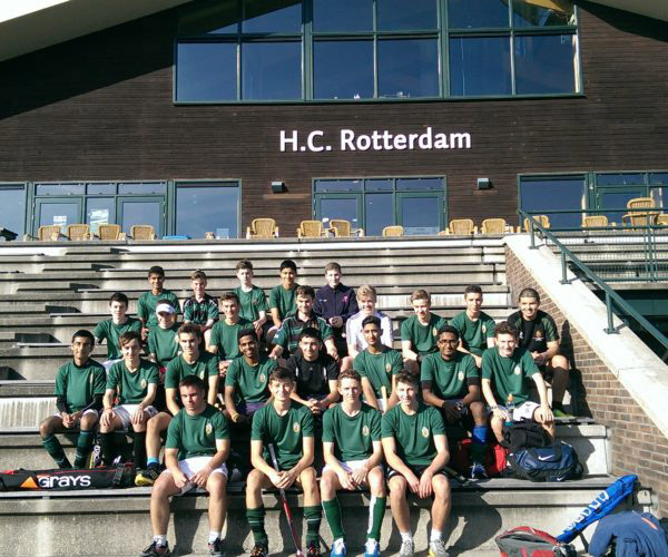 Rotterdam Hockey Club