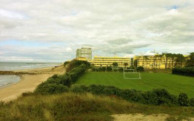 FC Porto Tour Beach