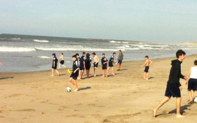 FC Porto Tour Beach Fun