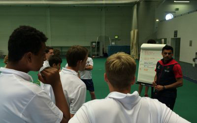 Cricket Tours for schools and clubs