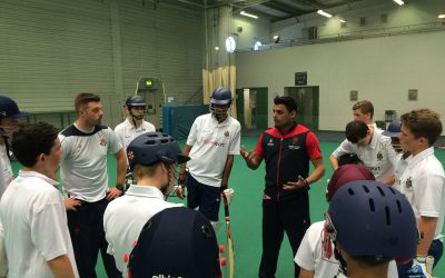 Cricket Tours to Lancashire CCC with inspiresport