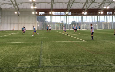 St George's Park Training